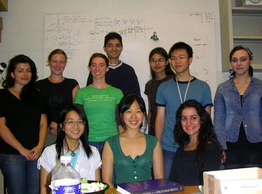 lab2007